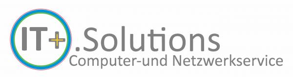 IT+ Solutions | Computer und Netzwerkservice